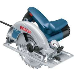 BOSCH Scie circulaire GKS 190 Professional
