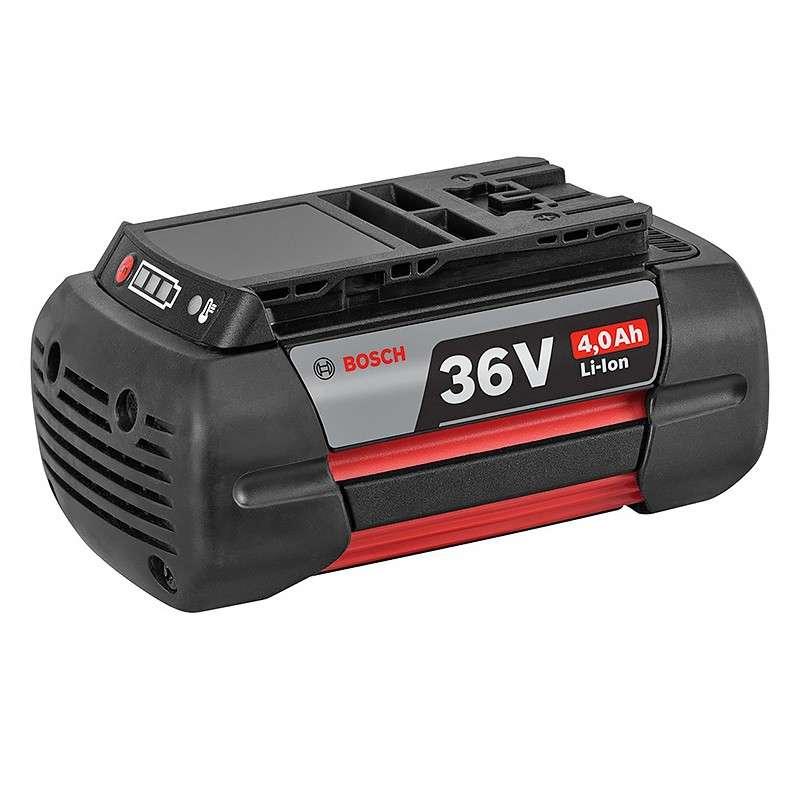 Batterie Bosch Pro 36 volts - 4,0Ah