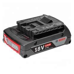 Batterie BOSCH GBA 18 V 2,0 Ah M-B Professional