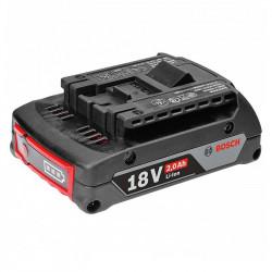 Batterie BOSCH 18 V 2,0 Ah M-B Professional