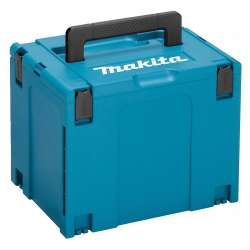Coffret Makita Empilable type Mak-Pac Taille 4