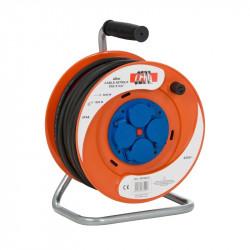 Enrouleur Électrique Professionnel CEBA IBP 3G 2.5 mm²