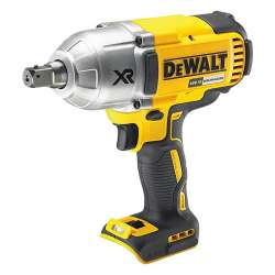Boulonneuse à chocs DEWALT DCF899N 18V Li-ion Brushless 3 vitesses - 950Nm