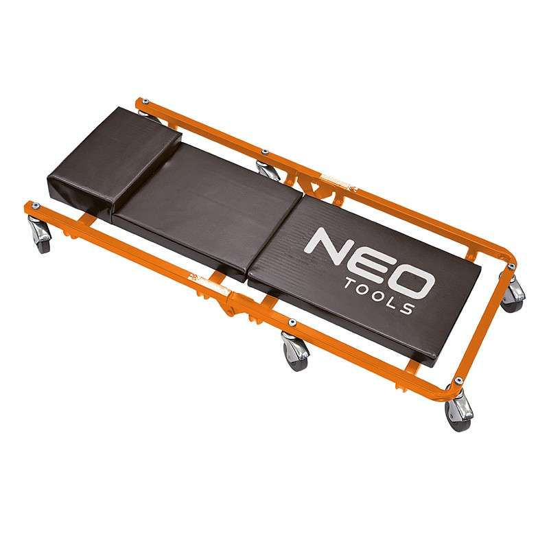 CHARIOT D'ATELIER PLIABLE NEO TOOLS 11-600