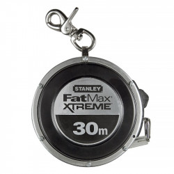 Mètre Auto Rétractable STANLEY 0-34-203 30 m x 9.5 mm FatMax PRO