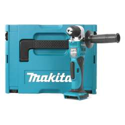 Perceuse angulaire MAKITA DDA351ZJ à batteries LXT 18V (Machine seule)
