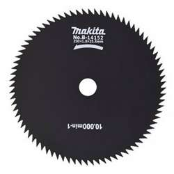 Lame de scie MAKITA B-14152 Ø230mm
