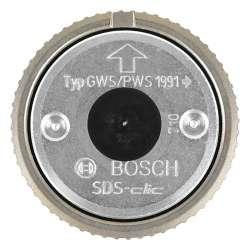 Ecrou de blocage rapide BOSCH Professional SDS CLIC M 14