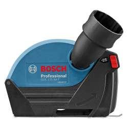 Accessoire BOSCH GDE 125 EA-T Professional pour meuleuse d'angle Ø 125mm