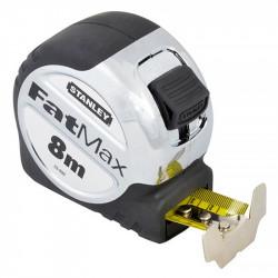 Mètre à Ruban STANLEY 0-33-892 FatMax® Pro Blade Armor 8 M