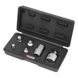 Jeu d'augmentateurs et réducteurs KS TOOLS 922.1106 Ultimate