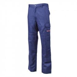 Pantalon de soudeur GYS