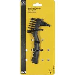 Combine marteau brosse GYS 044166