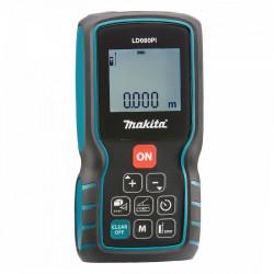 Télémètre Laser MAKITA LD080PI 80 m