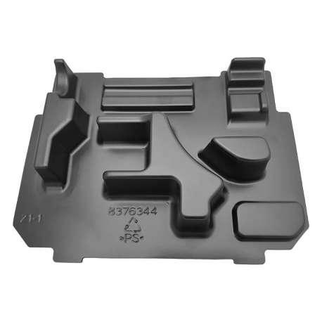 Inlay uniquement Makita 837634-4 MAKPAC Type 3 Inlay Pour DHR202 BHR202 marteau perforateur