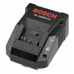 Chargeur Rapide (Li-ion) BOSCH AL 1820 CV Professional