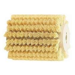 Brosse MAKITA P-04416 en fibre pour Décapeur à rouleau MAKITA 9741 860W