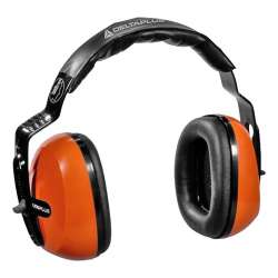 CASQUE ANTIBRUIT DELTA PLUS SEPA2OR SNR 29dB