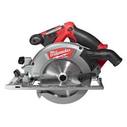 SCIE CIRCULAIRE MILWAUKEE M18 CCS55-0 M18 FUEL™ 18V Li-Ion (Machine Nue)