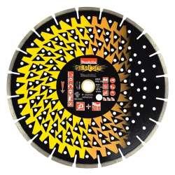Disque diamanté MAKITA NEMESIS P-52342 Ø300mm