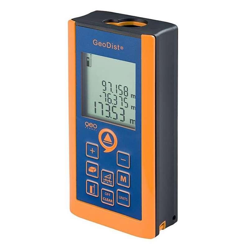 Télémètre laser GEO FENNEL GeoDist®