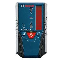 Cellule de réception laser rouge BOSCH PRO LR6