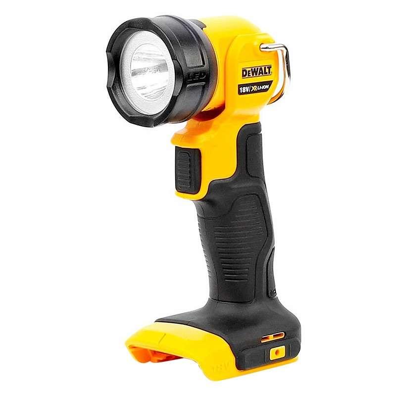 Lampe à LED DCL040 Dewalt XR 18V