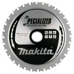 Lame carbure métal ''Specialized'' MAKITA B-47151