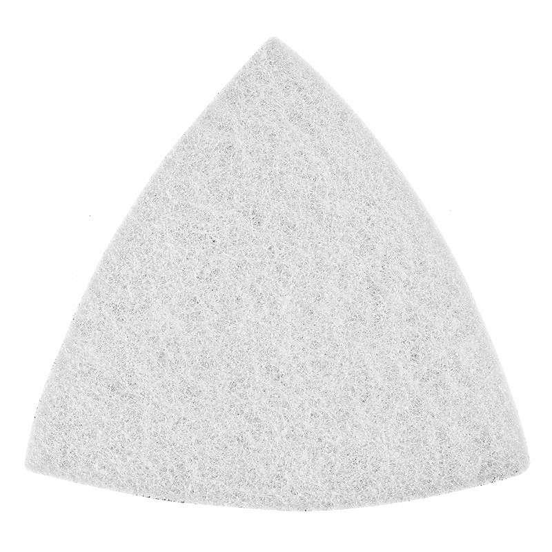 Triangles Feutre MAKITA B-21820 pour Métal et Polissage