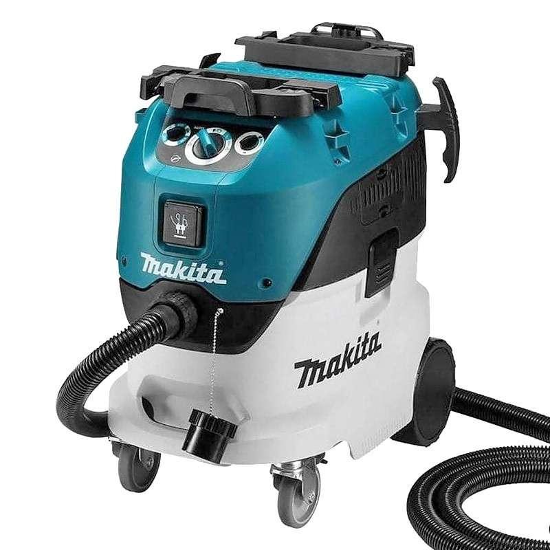 Aspirateur eau et poussiéres MAKITA VC4210MX