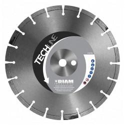 Disque Diamant DIAM MX70350 Gamme Techline Ø 350/25.4