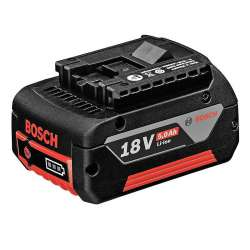 Batterie BOSCH GBA 18 V 5,0 Ah M-C Professional