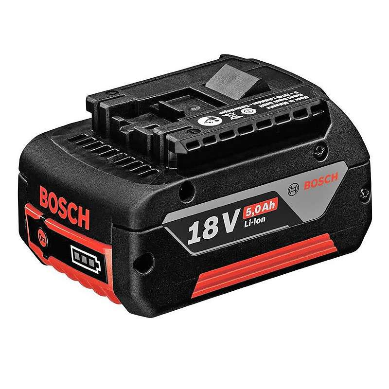 Batterie BOSCH GBA 18 V 5,0 Ah M-C Professional