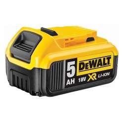 Batterie DEWALT DCB184 18V 5Ah XR Li-Ion