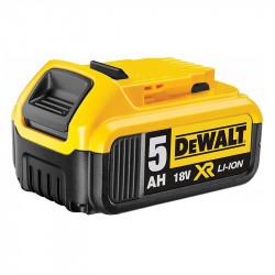 Batterie DEWALT DCB184 18 V 5 Ah XR Li-Ion