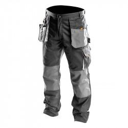 Pantalon de Travail HD serie NEO TOOLS 81-220