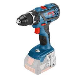 Perceuse-visseuse sans fil BOSCH GSR 18V-28 Professional 18V (Machine Nue)