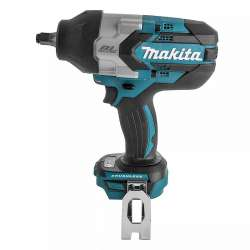 Boulonneuse à chocs MAKITA DTW1002Z 18 V Li-Ion 1000 Nm (Machine seule)