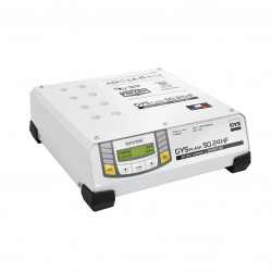 Chargeur inverter de batterie GYSFLASH 50.24 HF 02095