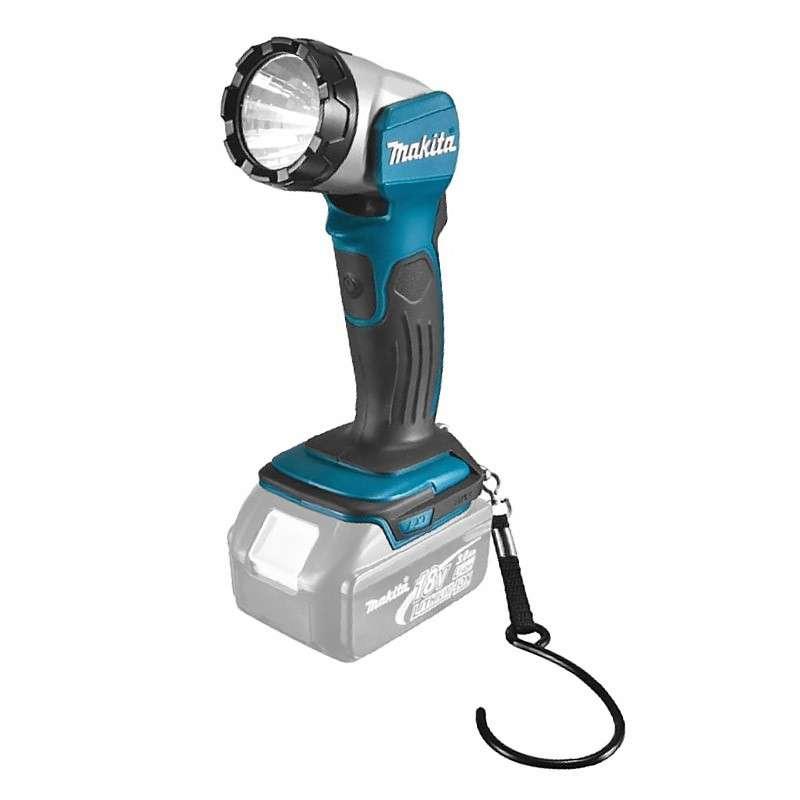 Lampe Torche Makita LED LXLM04 identique BML02