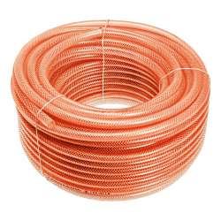Tuyau renforcé de pression NEO TOOLS 12-081 (12 x 17mm) 50m en PVC