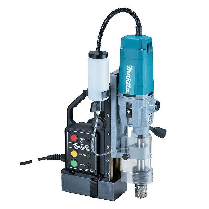 Perceuse magnétique MAKITA HB500 1150W Ø 50 mm