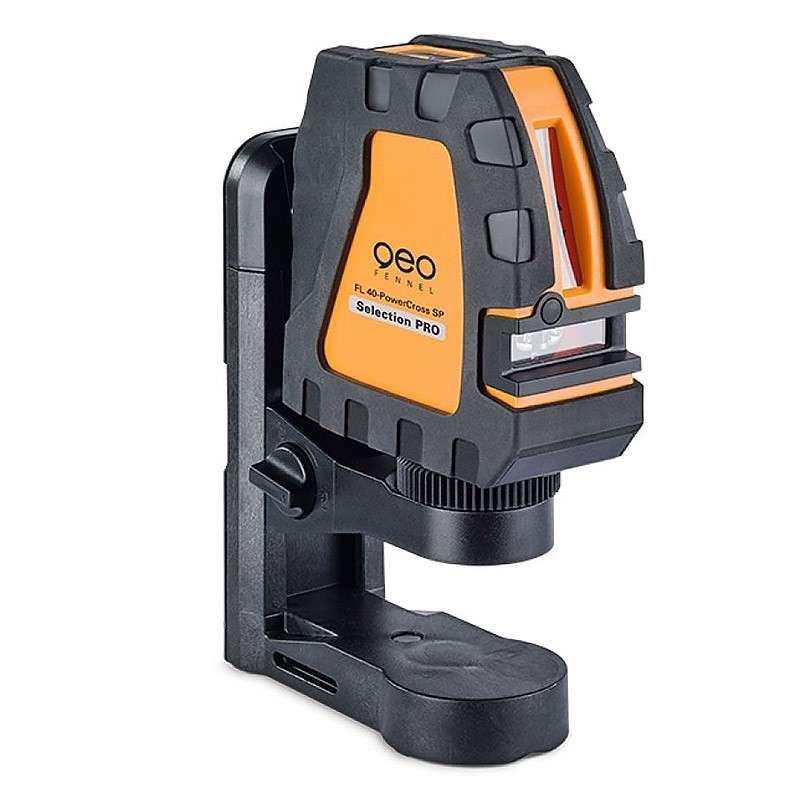 Laser Multi Lignes GEO FENNEL FL 40-PowerCross SP