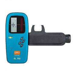 Cellule de Réception pour laser rotatif GEO FENNEL D1015 Ecoline ELR 702