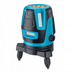 Laser Multilignes GEO FENNEL D1210 Ecoline EL 607