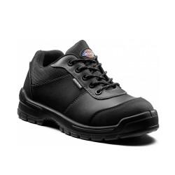 Chaussures de sécurité basses DICKIES ANDOVER - S3 SRC - noir