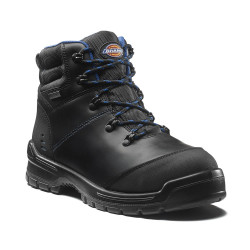 Chaussures de sécurité hautes DICKIES CAMERON - S3 SRC - noir