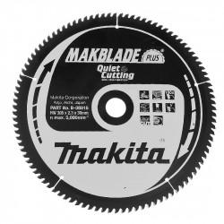 Lame MAKITA B-08816 Makblade Plus 305 x 30 100T Bois