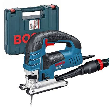 Scie Sauteuse Bosch Gst 150 Bce Professional