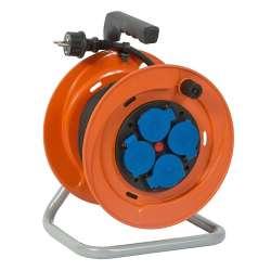 Enrouleur Eléctrique Professionnel CEBA IB 3G 1.5 mm²